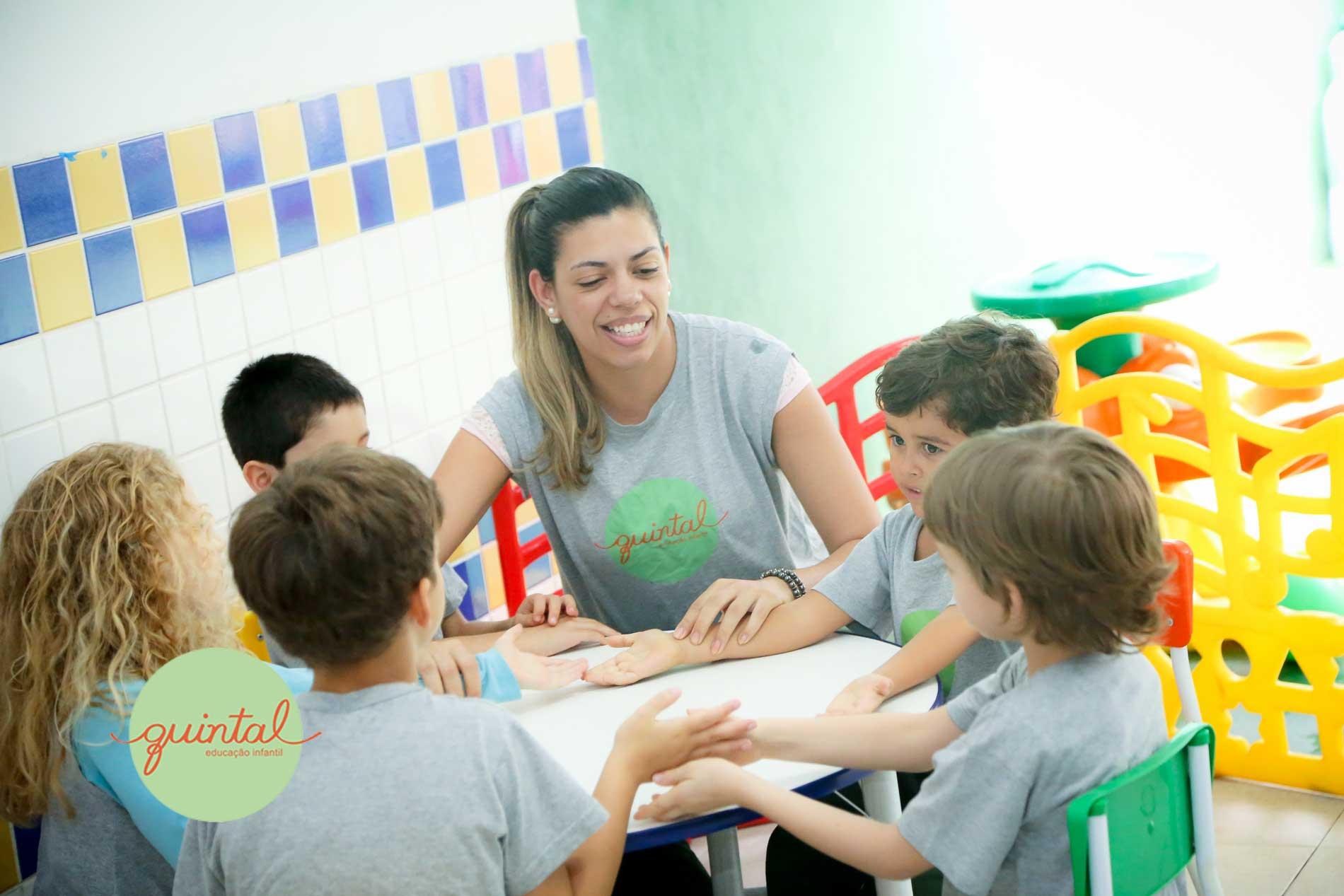 Curso de Inglês para crianças | Laranjeiras